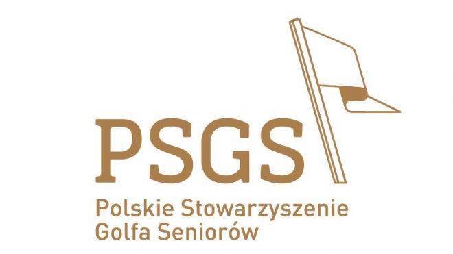 POLSKIE STOWARZYSZENIE GOLFA SENIORÓW