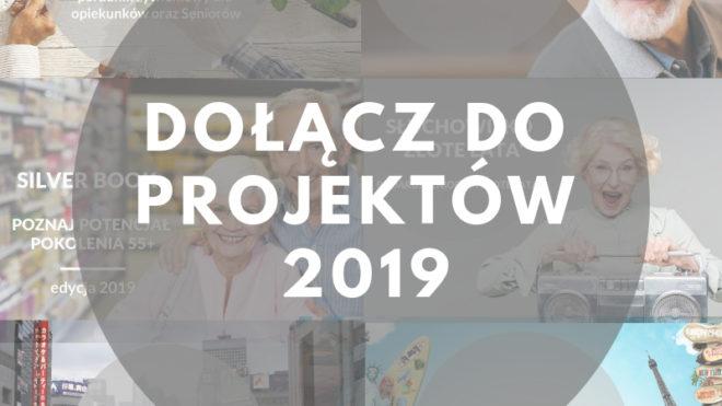 Projekty 2019