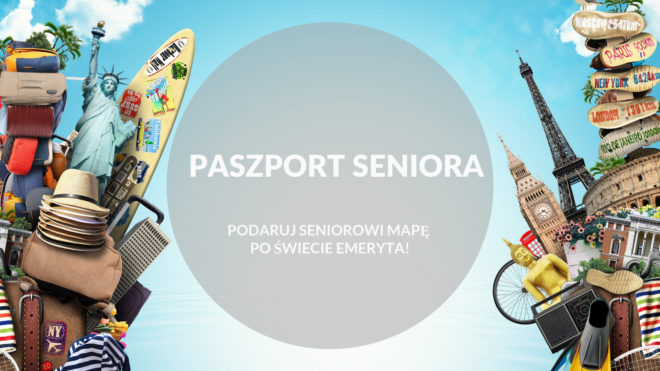 Paszport Seniora