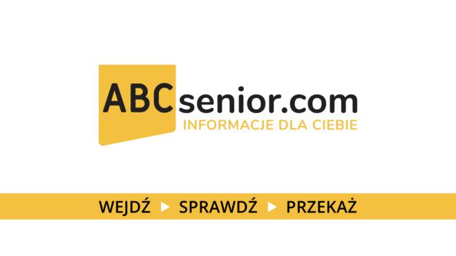 Seniorzy w centrum uwagi – ruszamy z platformą ABC Senior