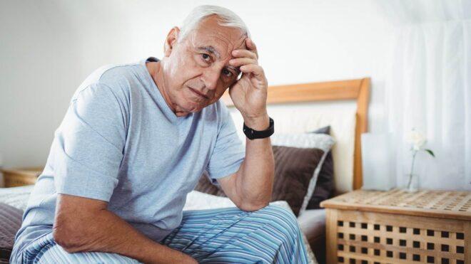 RAPORT - Zdrowie i samopoczucie Seniorów w pandemii