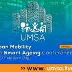 Urban Mobility & Smart Ageing Conference