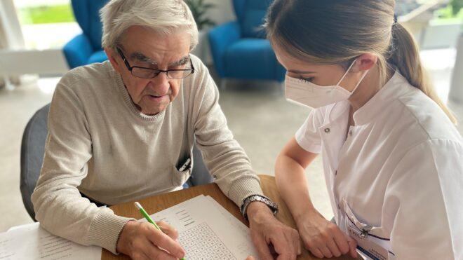 Jak powinien funkcjonować profesjonalny Dom opieki w dobie pandemii