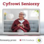 """""""Cyfrowi Seniorzy"""""""